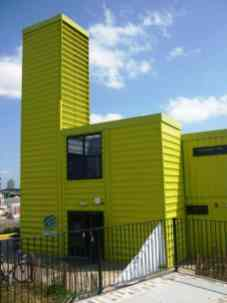 Container 929Buildings