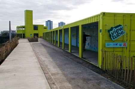 Container 931Buildings