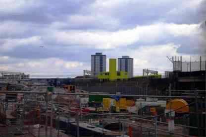 Container 943Buildings