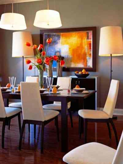 Dining Room 357Design