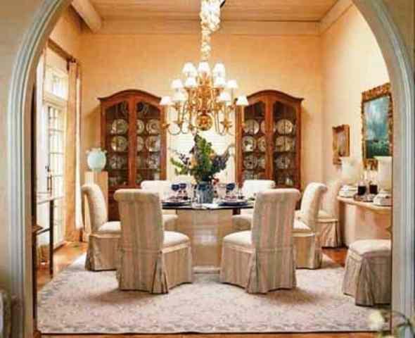 Dining Room 409_Decor