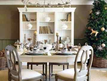 Dining Room Christmas Decor_975Ideas