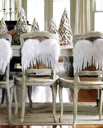 Dining Room Christmas Decor_982Ideas