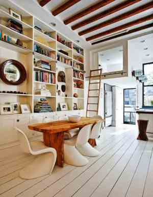 Dining Room Design376Ideas