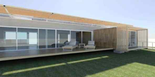 FLeX House by Team Florida245 Architecture