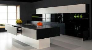 Hi-tech Kitchen_a40Designs