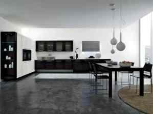 Hi-tech Kitchen_a47Designs