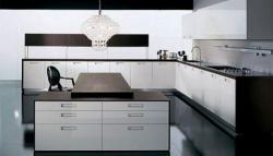 Hi-tech Kitchen_a50Designs