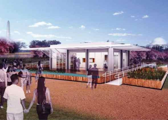 House by Florida International University247 Architecture