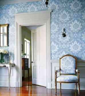 Liven Up Your Home Decor With Patterns And Prints196Ideas