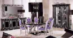 Luxurious Dining Room Design473_Ideas