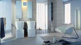 Luxury Bathroom Design 202Ideas by Axor