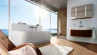Luxury Bathroom Design 204Ideas by Axor