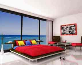 Modern and Stylish Bedroom Designs301Ideas