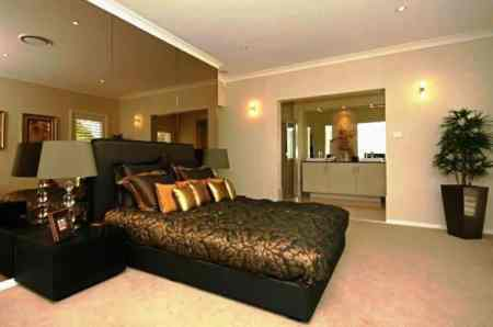 Modern and Stylish Bedroom Designs307Ideas