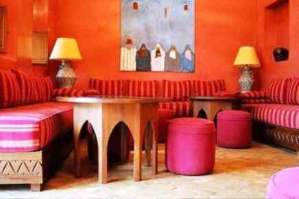 Moroccan Decorating Style153Ideas