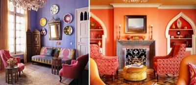 Moroccan Decorating Style157Ideas