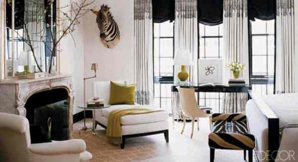 Neoclassical Decorating Style98jIdeas