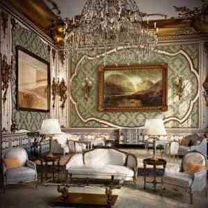 Rococo Decorating Style141Ideas