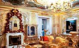 Rococo Decorating Style143Ideas