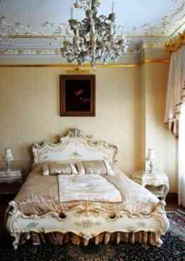 Rococo Decorating Style146Ideas