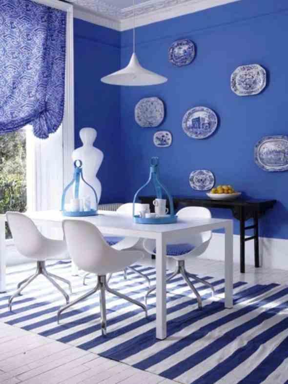 Stylish960 Dining Room On Budget