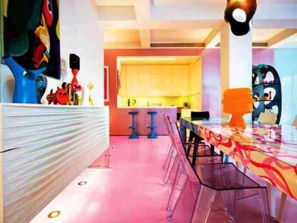 Unique Dining Room_965Ideas