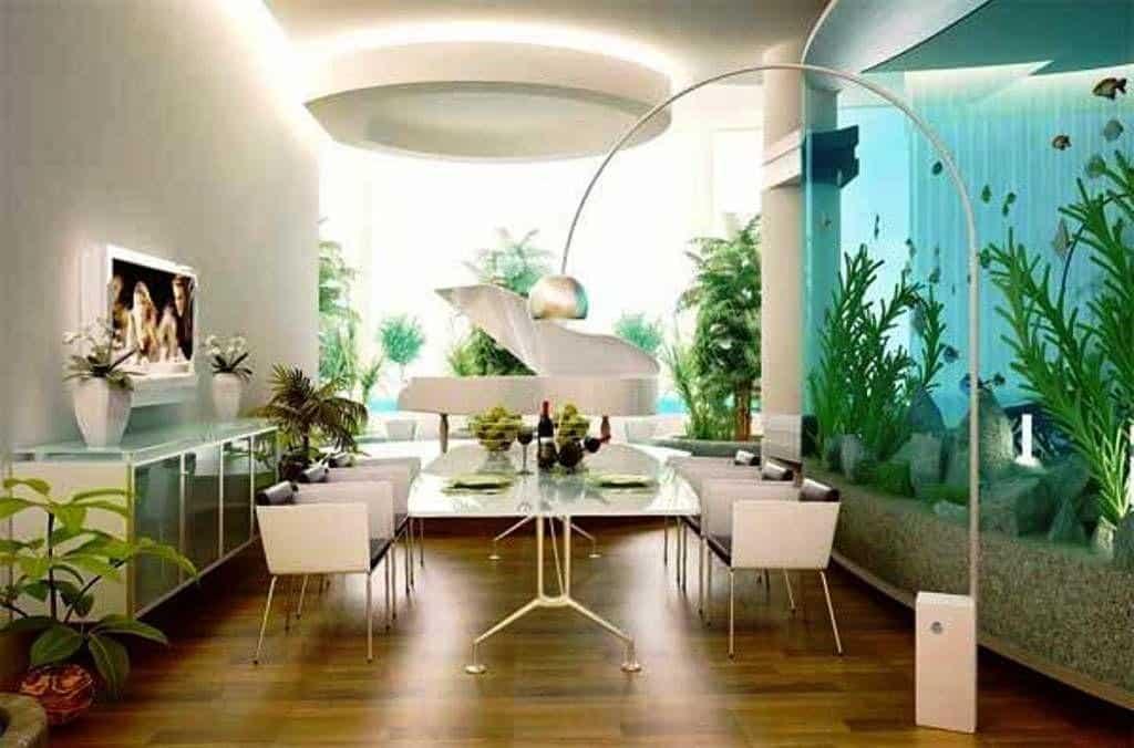 Architecture Decor  Interior Decorating