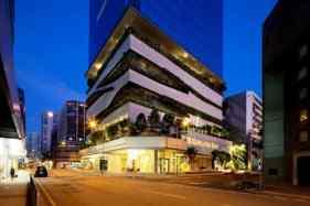 18 Kowloon East by Aedas_a443Green Building