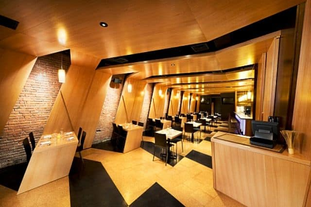 Restaurant Interior Design Ideas Architecture Decorating Ideas