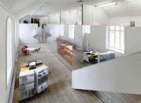 Office Interior Design  Architecture Decorating Ideas