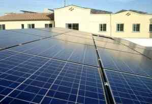 Sustainable Projects-Multi family project in LA county
