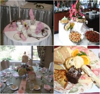 How to Decor Tea Party  Architecture Decorating Ideas