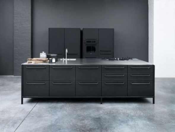 Vipp kitchen design