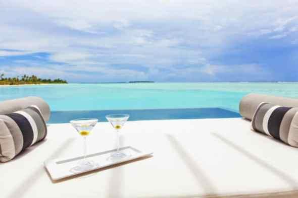 Matrass Niyama Hotel in the Maldives