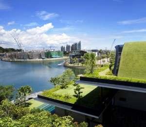 Jaw Dropping Scenery - Stunning House Guz Architects