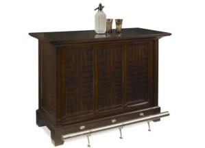 Minibar Interior Ideas - Elegant and Magnificent Bar Set