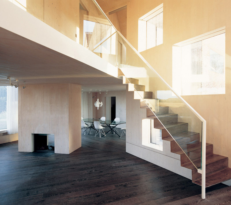 Hunsett Mill by ACME - Architecture List : Architecture List
