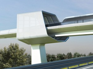 People Mover, Bologna / Iosa Ghini Associati Srl