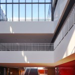 County Elementary School, Tianjin by Vector Architects + CCDI