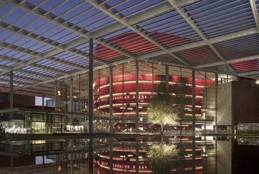 Nigel Young / Foster + Partners