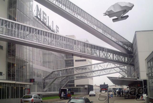 the AIRchitecture