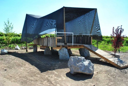 Viewpoint Emerging Dining, Chile / by Javier Rodríguez Acevedo