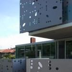 C+V HOUSE / by GIOVANNI VACCARINI architetto