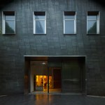Shanghai Museum of Contemporary Art / by Atelier Liu Yuyang Architects