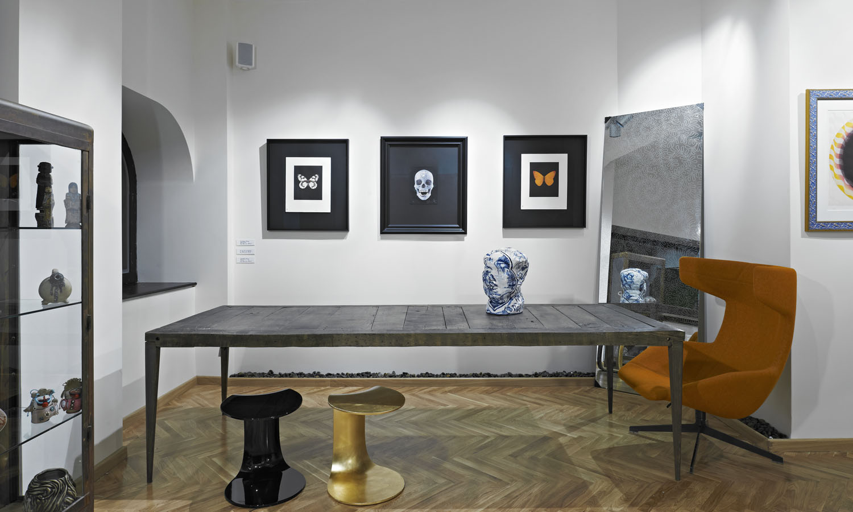 Haaz Design And Art Gallery Gad