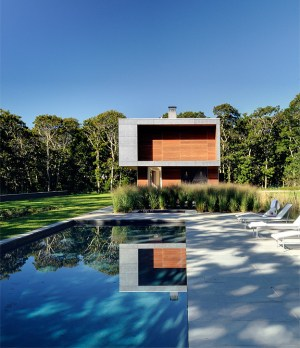 Pryor House, Montauk / by Bates Masi + Architects