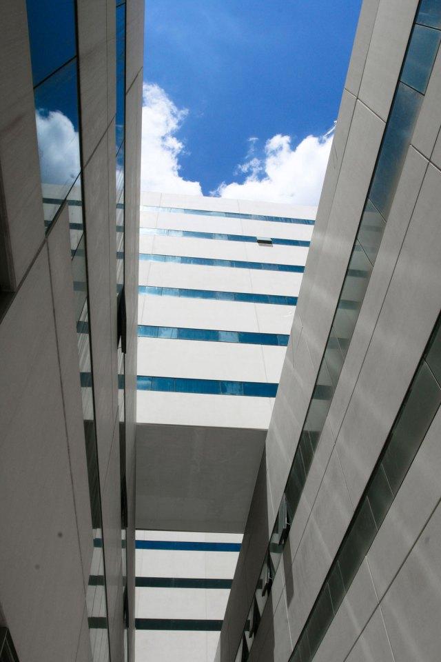 New La Fe Hospital, Valencia / by Ramon Esteve
