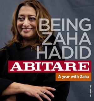 BEING ZAHA HADID