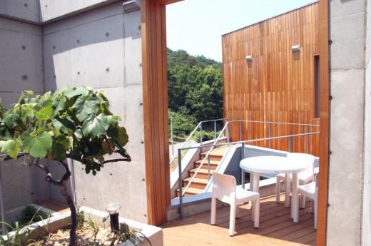 HYE RO HUN, Jeonnanam-do, Korea / by IROJE KHM Architects